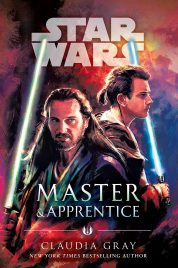 Star Wars Romanzi: Maestro e Apprendista