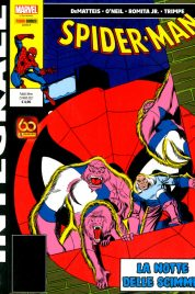 Marvel Integrale: Spider-Man Di J.M. De Matteis n.3