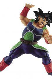 Dragon Ball Super Chosenshiretsuden II vol.5 Bardock Figure