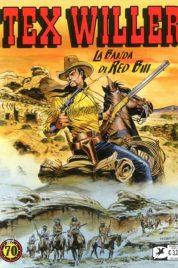 Tex Willer n.2 – La Banda di Red Bill
