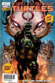 Teenage Mutant Ninja Turtles 50