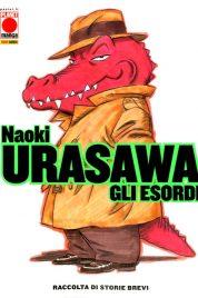 Naoki Urasawa – Gli Esordi