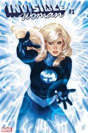 Marvel Collection – La Donna Invisibile: Complici