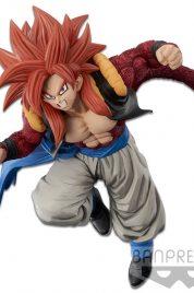 Dragon Ball GT Gogeta Super Saiyan 4