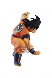 Dragon Ball Super Son Goku Fes vol.14 Son Goku Figure