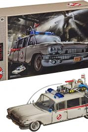 Ghostbusters Vehicle Ecto-1