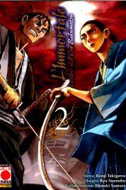 Immortale – Libro era Bakumatsu n.2