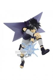 Naruto Vibration Stars Uchida Sasuke Figure