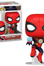 Spider-Man No Way Home Integrated S Funko Pop 913