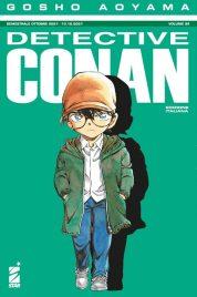 Detective Conan n.99