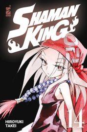 Shaman King Final Edition n.14