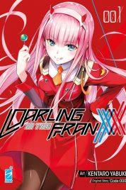 Darling in the franxx n.1