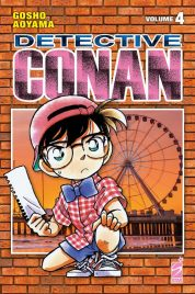 Detective Conan New Edition n.4