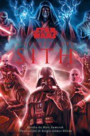 Star Wars: Segreti dei Sith