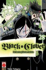 Black Clover n.28