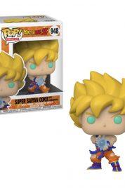 Dragon Ball z SS Goku W/Kamehameha Funko Pop 948
