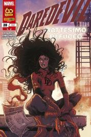 Devil e i Cavalieri Marvel n.121 – Daredevil 28