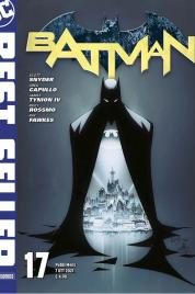 DC Best Seller – Batman Di Snyder & Capullo n.17