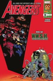 Avengers n.140 – Avengers 36