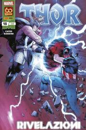 Thor n.268 – Thor 15