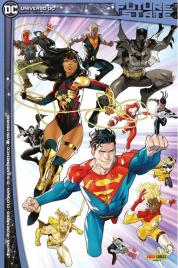 Future State: Universo DC