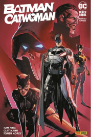 Batman/Catwoman n.5