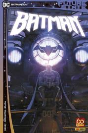Batman n.33