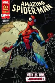 Spider-Man Uomo Ragno n.780 – Amazing Spider-Man 71