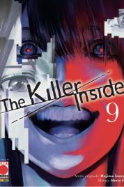 The Killer Inside n.9