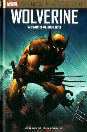 Marvel Must Have – Wolverine: Nemico Pubblico