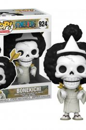 One Piece Brook Funko Pop 924