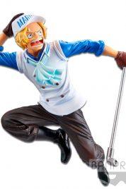 One Piece Piece of Dream Sabo Special Color Version