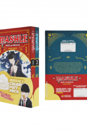Mashle Cream Puff Pack