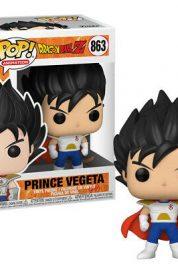 Dragon Ball Z Child Vegeta Funko Pop 863